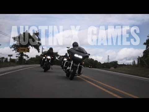 Messin' with Texas | X Games #LiveYourLegend Ride