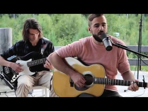 UPSTREAM // Büüg mi (Acoustic Video)
