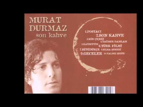 Murat Durmaz - Geceler