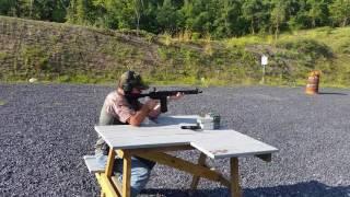 HD Defense new AR 15. Genesis. Great AR thumbnail
