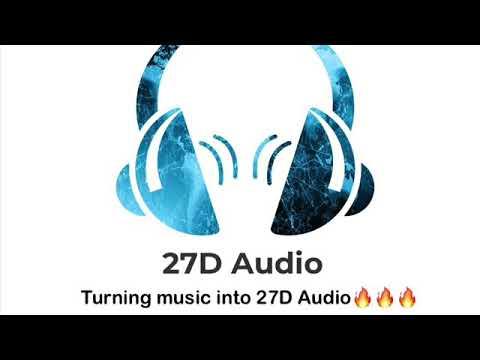 [27D Audio] Lil Tecca - Love Me (Clean) {HEADPHONES REQUIRED}