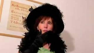 Le fiacre - Yvette Guilbert