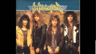 Winger - Battle Stations - HQ Audio