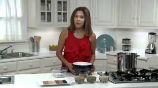 How to Cook Dried Beans Video