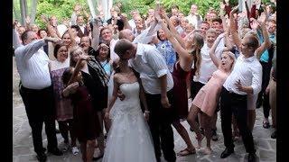 Wedding - Rosemary and Ryan