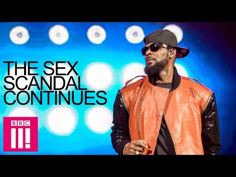 Sex, Girls & STDs: The R Kelly Sex Scandal Mp3