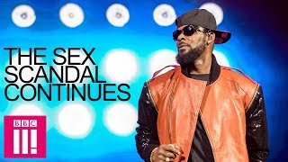 Video Sex, Girls & STDs: The R Kelly Sex Scandal download MP3, 3GP, MP4, WEBM, AVI, FLV Juli 2018