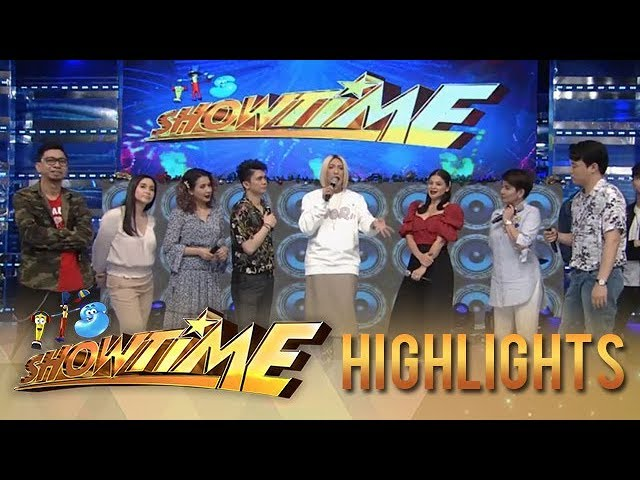 It's Showtime: Vice Ganda shares the highlight of his Christmas