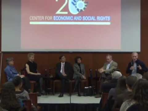 Twenty Years of Economic and Social Rights Advocacy