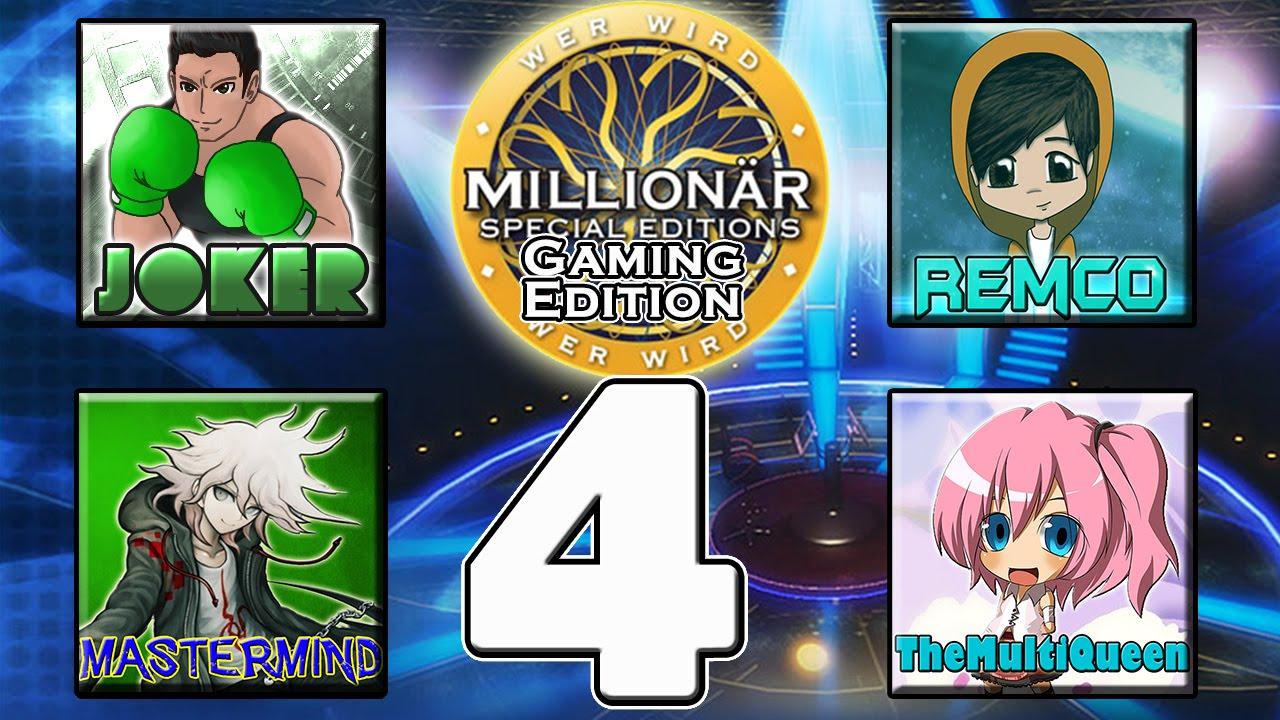Wer Wird Millionär Gaming Edition