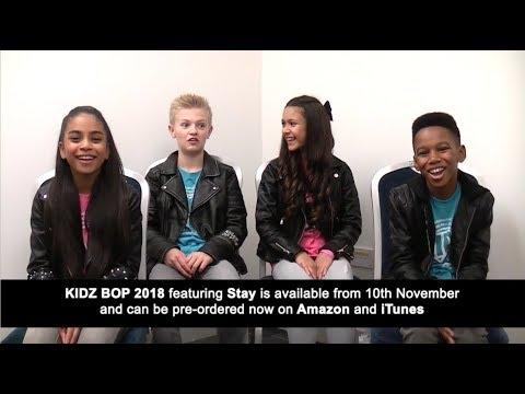 Exclusive Interview: Kidz Bop: Max, Lois, Twinkle + Ashton  Kidztropolis The Fan Carpet
