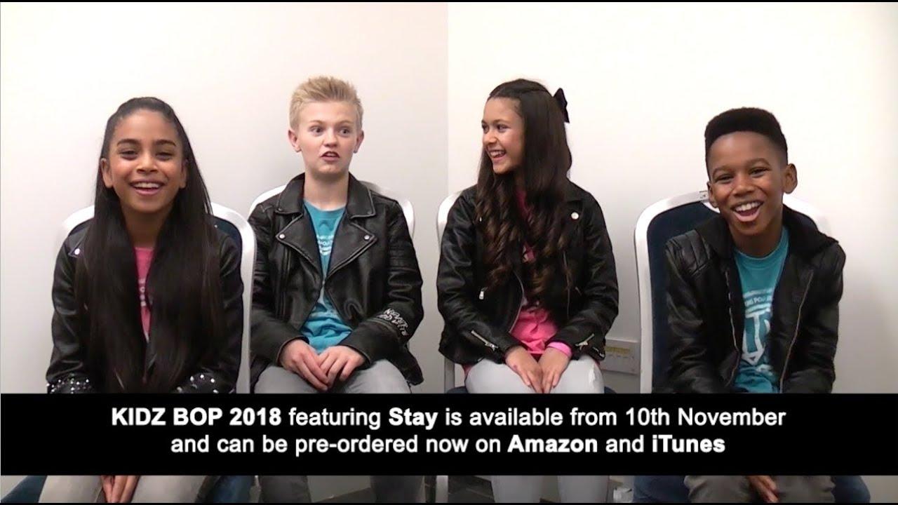 Exclusive Interview: Kidz Bop: Max, Lois, Twinkle + Ashton ...