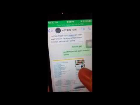 Modus Penipuan Pembeli Olx Telfon Penipunya Youtube