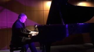 Amazing Grace - Tomasz Trzciński, piano