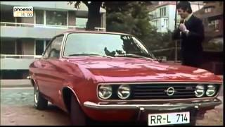 Die Opel Geschichte Reportage Über Die Geschichte Von Opel Teil 1