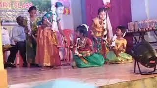 Rethina puram 84th school Anniversary