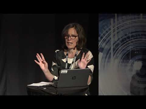 The archive and the artist – digitisation and creativity in archives - Fiona Kelly, Digikult 2019