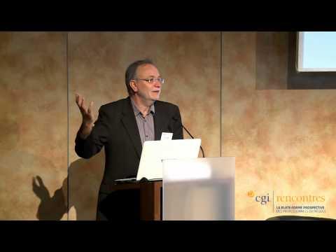 Conférence Gilles Paché, Cretlog