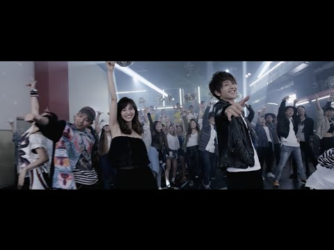 Nissy(西島隆弘) / 「DANCE DANCE DANCE」Music Video