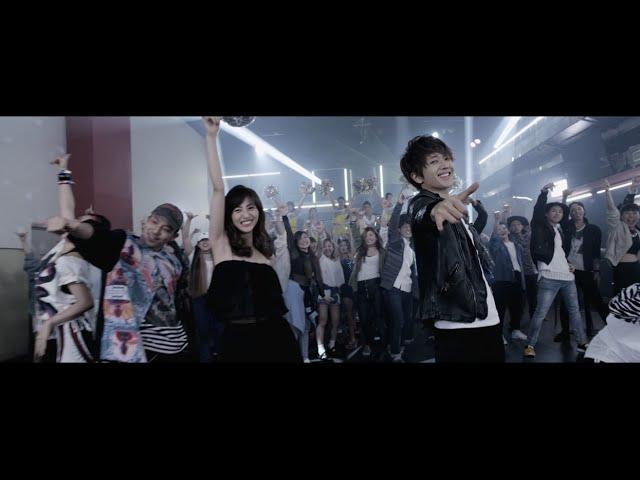 NISSY「DANCE DANCE DANCE」MV