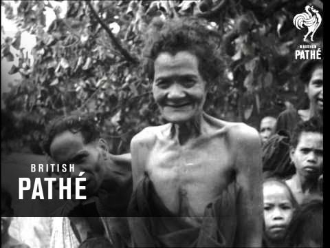 Malay Jungle Village Aka Isle Of Flores (1937)