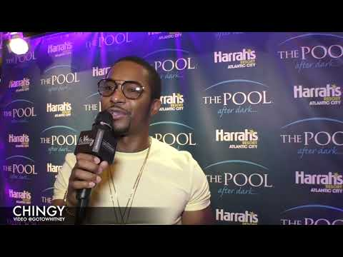 Which Celeb Did Chingy Say is Fiiiiine? He Talks Panasonic Lumix GH85, New Album Dead Rose and More