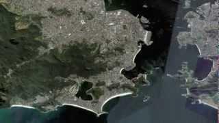 RIO DE JANEIRO BRASIL CIDADE MARAVILHOSA thumbnail