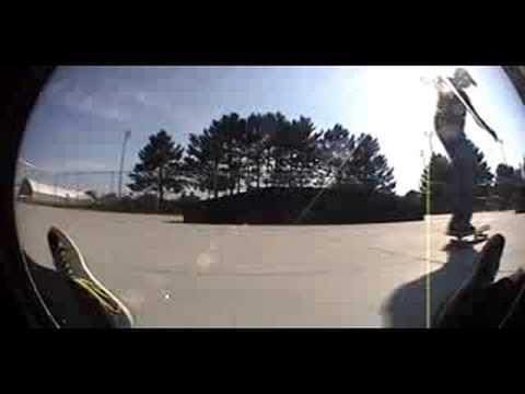 Flatground Park Montage by Jake Kotula