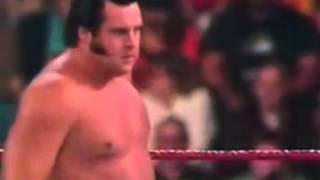 S.D. Jones & Reno Riggins vs Rhythm & Blues Wrestling Challenge 10-14-90