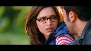 Yeh jawaani hai deewani background