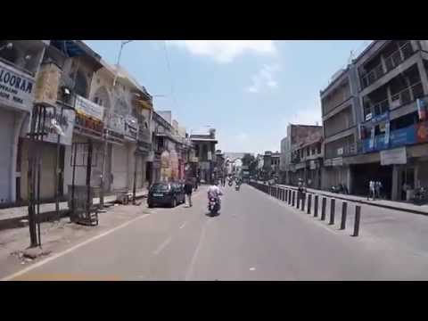 Hyderabad old city tour