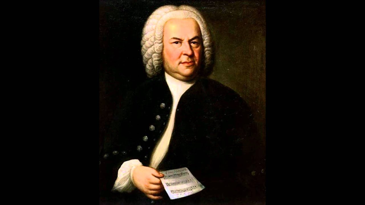 Bwv Bach
