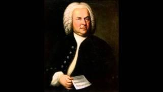 Johann Sebastian Bach - Französische Suite IV Es-Dur BWV 815 GIGUE