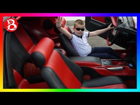 LEOPOLIS GRAND PRIX 2016!!! MISTER BOY на международном фестивале ретро автомобилей!!! VLOG