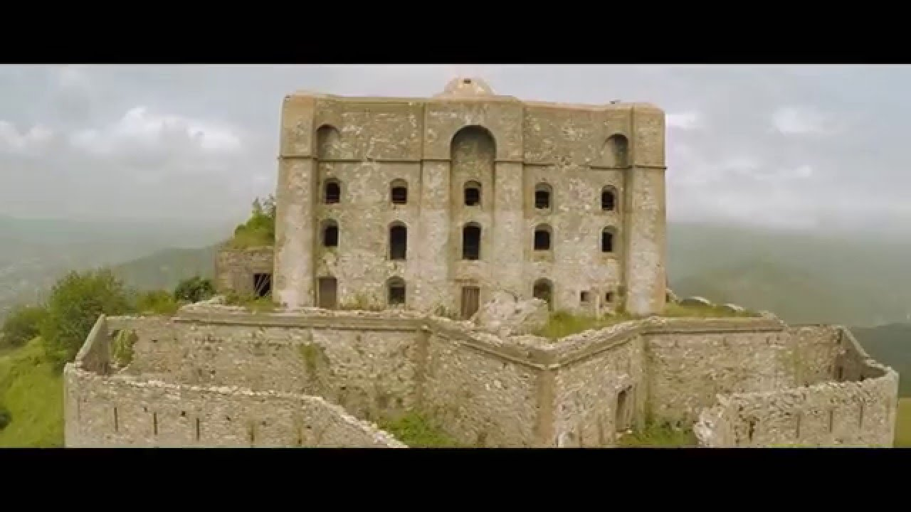 SANT'OLCESE TRAIL VIDEO UFFICIALE - YouTube