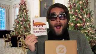 Honey Badger's Randall: ZAZZLE HB HOLIDAY SALE!