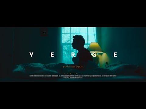 VERGE   An emotional journey of an NRI   Short film Teaser by Creative Artists of Omaha