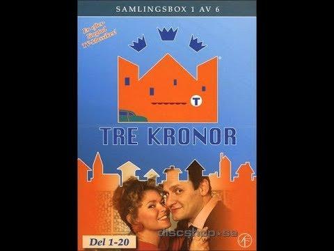 Tre Kronor S01E09