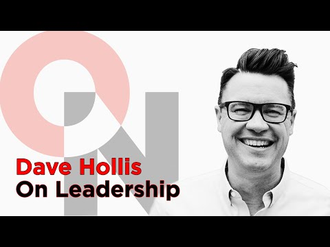 When Change Happens, Pivot | Dave Hollis | FranklinCovey clip
