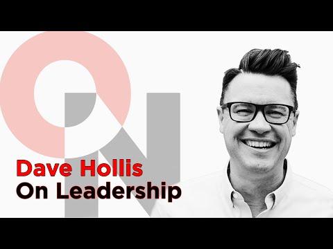 When Change Happens, Pivot | Dave Hollis | FranklinCovey clip
