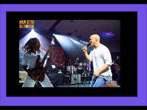 Dan Reed Network - Live in Malmo, Sweden 2014 (Full Concert Audio) Great Sound!