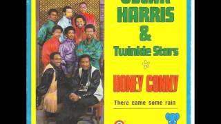 Gambar cover Oscar Harris & Twinkle Stars - Honey Conny