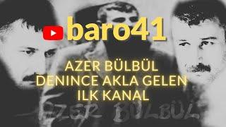 Gambar cover Azer Bülbül - en iyisi gitmek
