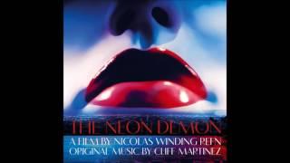 Cliff Martinez - Messenger Walks Among Us