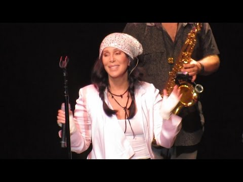 Cher & Michael McDonald Live at The Greek Los Angeles 2016