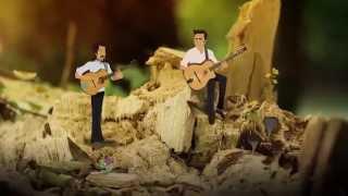 Voyageur - Manu Richerd - David Reinhardt - Réalisation Guillaume Girault