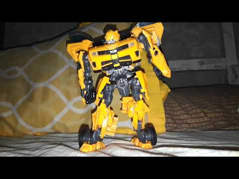 Playing Bumblebee In Our Bed It's Mat Yoyoyo