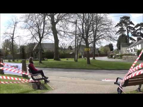 White Horse Challenge 2016 Finish Video.