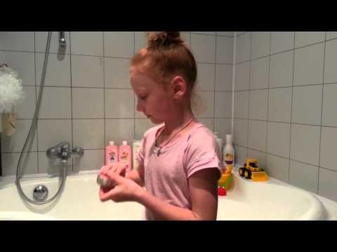 Нежный макияж для девочек