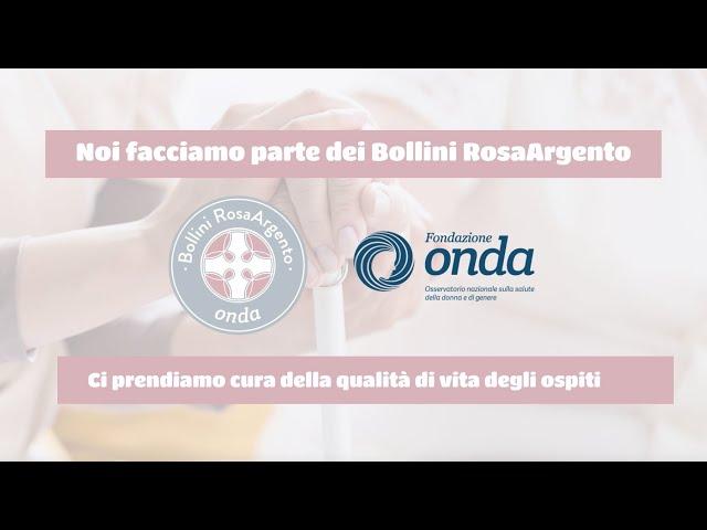 Gruppo Citrignno premiato con tre Bollini RosaArgento